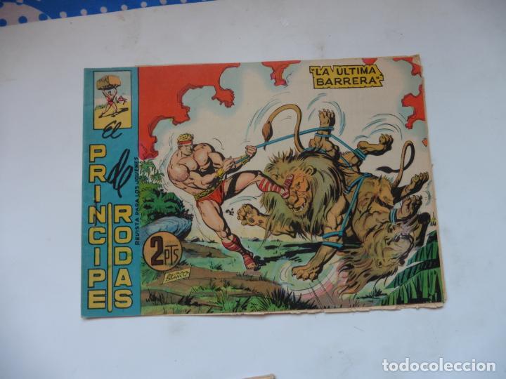 Tebeos: COLOSO COMPLETA ( FALTA EL 57 Y 79 ) MAGA ORIGINAL - Foto 59 - 194406535