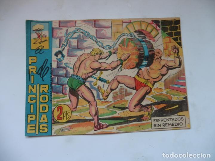Tebeos: COLOSO COMPLETA ( FALTA EL 57 Y 79 ) MAGA ORIGINAL - Foto 61 - 194406535