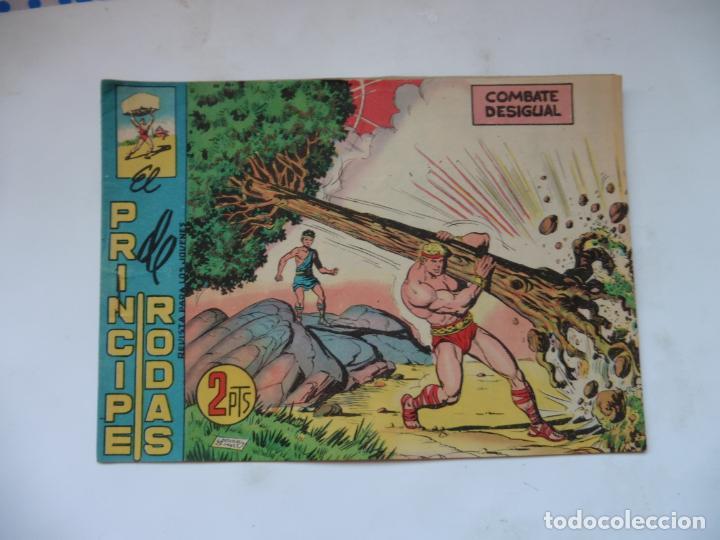 Tebeos: COLOSO COMPLETA ( FALTA EL 57 Y 79 ) MAGA ORIGINAL - Foto 62 - 194406535