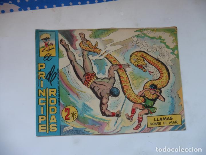 Tebeos: COLOSO COMPLETA ( FALTA EL 57 Y 79 ) MAGA ORIGINAL - Foto 63 - 194406535
