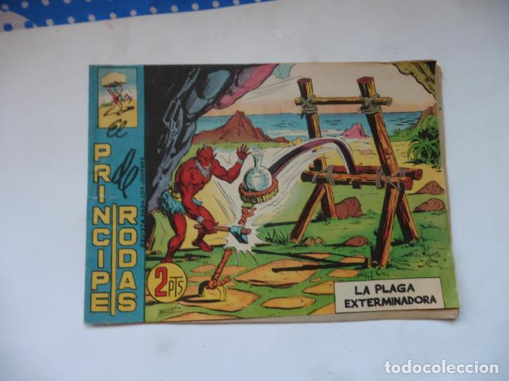 Tebeos: COLOSO COMPLETA ( FALTA EL 57 Y 79 ) MAGA ORIGINAL - Foto 65 - 194406535