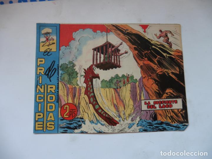 Tebeos: COLOSO COMPLETA ( FALTA EL 57 Y 79 ) MAGA ORIGINAL - Foto 69 - 194406535