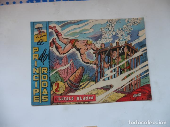 Tebeos: COLOSO COMPLETA ( FALTA EL 57 Y 79 ) MAGA ORIGINAL - Foto 70 - 194406535