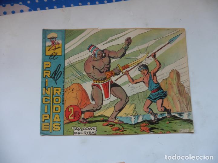 Tebeos: COLOSO COMPLETA ( FALTA EL 57 Y 79 ) MAGA ORIGINAL - Foto 72 - 194406535