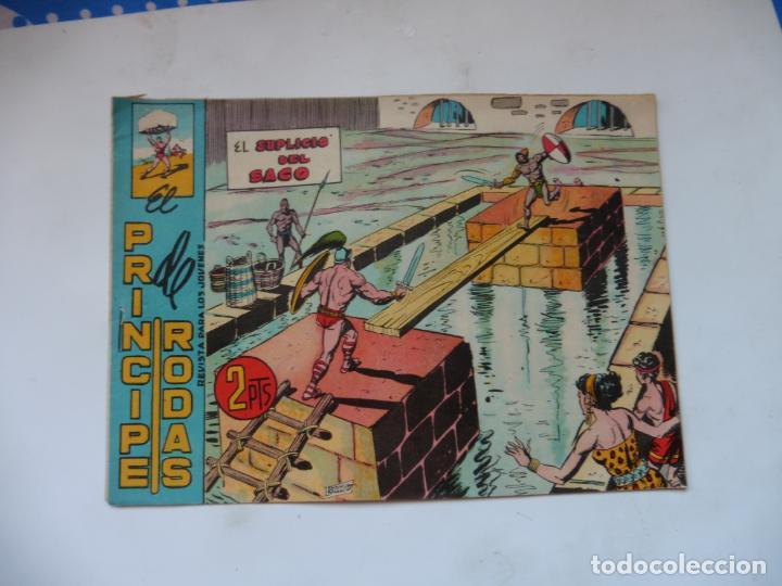 Tebeos: COLOSO COMPLETA ( FALTA EL 57 Y 79 ) MAGA ORIGINAL - Foto 74 - 194406535