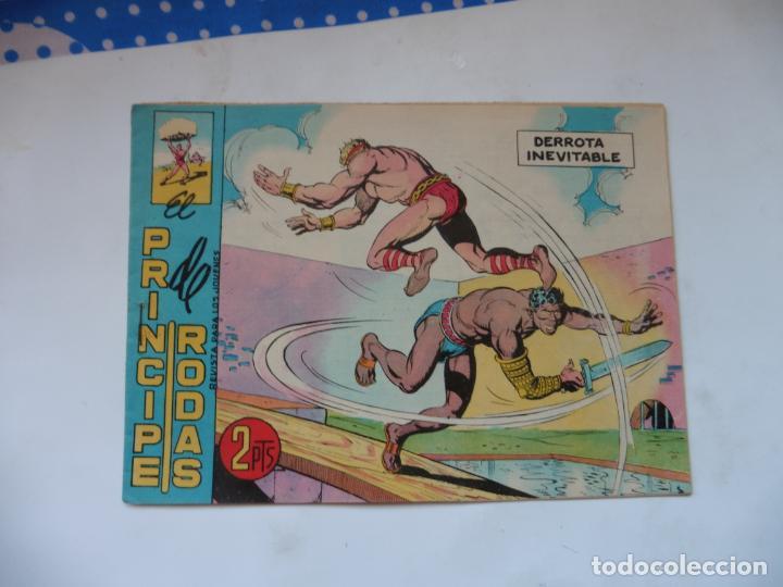 Tebeos: COLOSO COMPLETA ( FALTA EL 57 Y 79 ) MAGA ORIGINAL - Foto 75 - 194406535