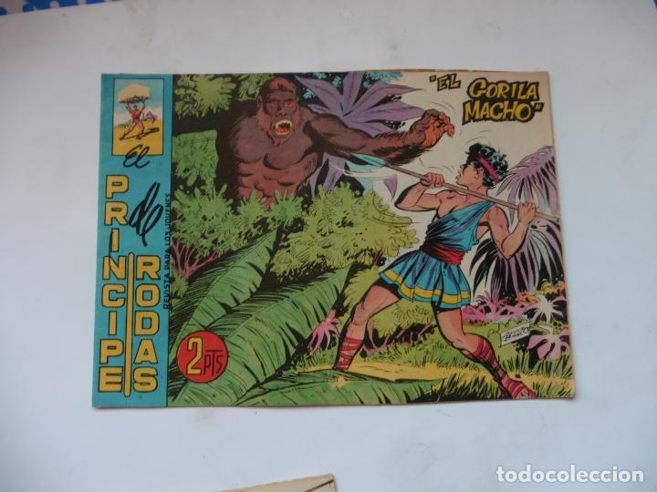 Tebeos: COLOSO COMPLETA ( FALTA EL 57 Y 79 ) MAGA ORIGINAL - Foto 76 - 194406535