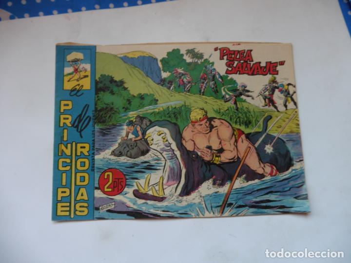 Tebeos: COLOSO COMPLETA ( FALTA EL 57 Y 79 ) MAGA ORIGINAL - Foto 77 - 194406535