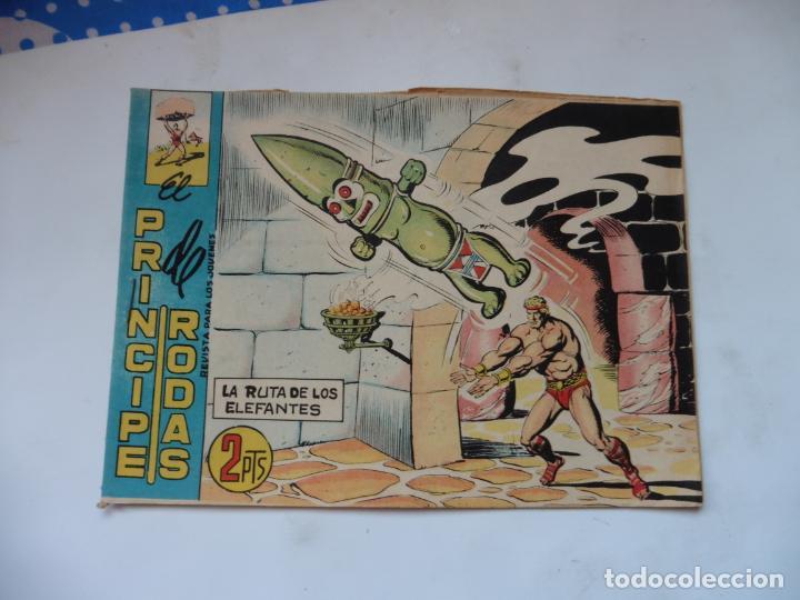 Tebeos: COLOSO COMPLETA ( FALTA EL 57 Y 79 ) MAGA ORIGINAL - Foto 78 - 194406535