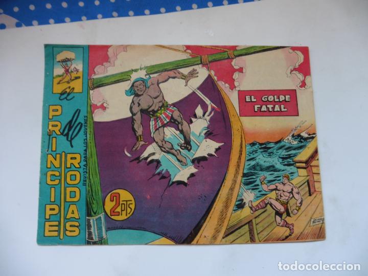 Tebeos: COLOSO COMPLETA ( FALTA EL 57 Y 79 ) MAGA ORIGINAL - Foto 81 - 194406535