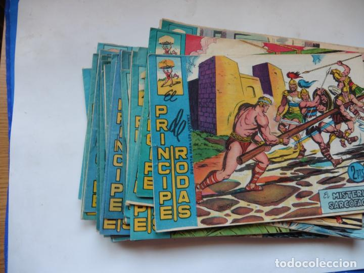 Tebeos: COLOSO COMPLETA ( FALTA EL 57 Y 79 ) MAGA ORIGINAL - Foto 82 - 194406535