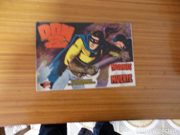 DON Z Nº 74 EDITA MAGA (Tebeos y Comics - Maga - Don Z)