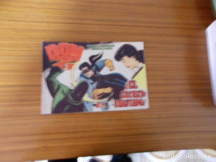 DON Z Nº 75 EDITA MAGA (Tebeos y Comics - Maga - Don Z)