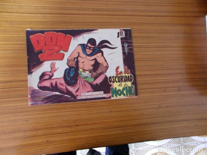 DON Z Nº 77 EDITA MAGA (Tebeos y Comics - Maga - Don Z)