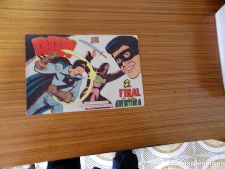 DON Z Nº 78 EDITA MAGA (Tebeos y Comics - Maga - Don Z)