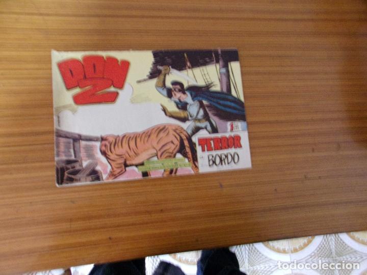DON Z Nº 82 EDITA MAGA (Tebeos y Comics - Maga - Don Z)