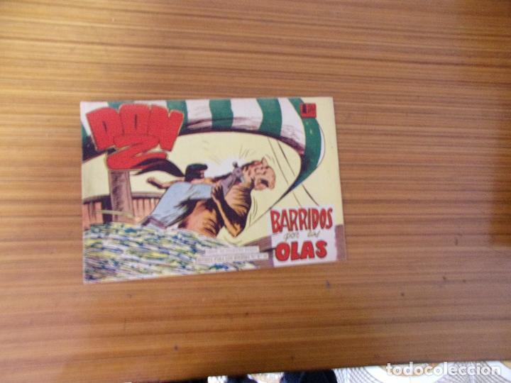 DON Z Nº 83 EDITA MAGA (Tebeos y Comics - Maga - Don Z)