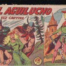 Tebeos: EL AGUILUCHO Nº 63. Lote 194691157