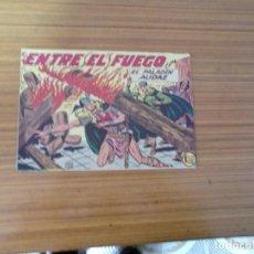 Tebeos: EL PALADIN AUDAZ Nº 10 EDITA MAGA. Lote 194713196