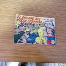 Tebeos: EL PALADIN AUDAZ Nº 6 EDITA MAGA. Lote 194713973