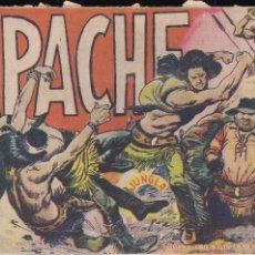 Tebeos: APACHE Nº 2. Lote 195081580
