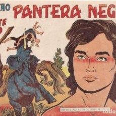 Tebeos: EL PEQUEÑO PANTERA NEGRA. Nº 159. Lote 195183338