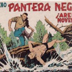 Tebeos: EL PEQUEÑO PANTERA NEGRA. Nº 158. Lote 195183372