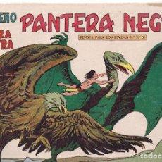 Tebeos: EL PEQUEÑO PANTERA NEGRA. Nº 174. Lote 195183440