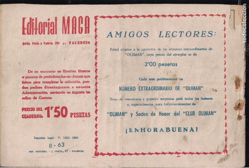 Tebeos: APACHE 2ª PARTE LOTE DE 39 EJEMPLARES - Foto 36 - 195189596
