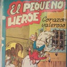Tebeos: EL PEQUEÑO HEROE Nº 24 ORIGINAL. Lote 195949288