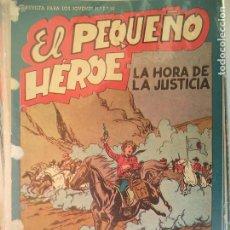 Tebeos: EL PEQUEÑO HEROE Nº 31 ORIGINAL. Lote 195951697