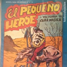 Livros de Banda Desenhada: EL PEQUEÑO HEROE Nº 54 ORIGINAL. Lote 195979282