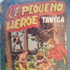 Livros de Banda Desenhada: EL PEQUEÑO HEROE Nº 69 ORIGINAL. Lote 195980507
