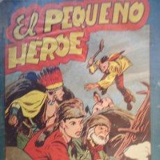Tebeos: EL PEQUEÑO HEROE Nº 71 ORIGINAL. Lote 195981788