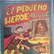 Giornalini: EL PEQUEÑO HEROE Nº 97 ORIGINAL. Lote 195983350