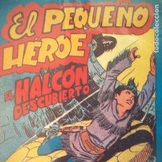 Giornalini: EL PEQUEÑO HEROE Nº100 ORIGINAL. Lote 195983597