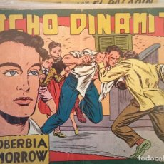 Tebeos: PACHO DINAMITA Nº 40. Lote 196534195