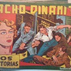 Tebeos: PACHO DINAMITA Nº 45 ORIGINAL. Lote 196591075