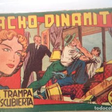 Tebeos: PACHO DINAMITA Nº 65 ORIGINAL. Lote 196598825