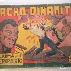 Tebeos: PACHO DINAMITA Nº 79 ORIGINAL. Lote 196599056