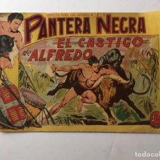 Tebeos: COMIC PANTERA NEGRA Nº 24 ANTIGUO EDITORIAL MAGA. Lote 196626946