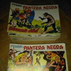 Tebeos: PEQUEÑO PANTERA NEGRA. Lote 196648306