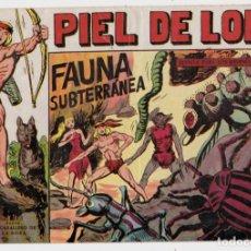 Tebeos: PIEL DE LOBO Nº 24, EDITORIAL MAGA. Lote 197871145