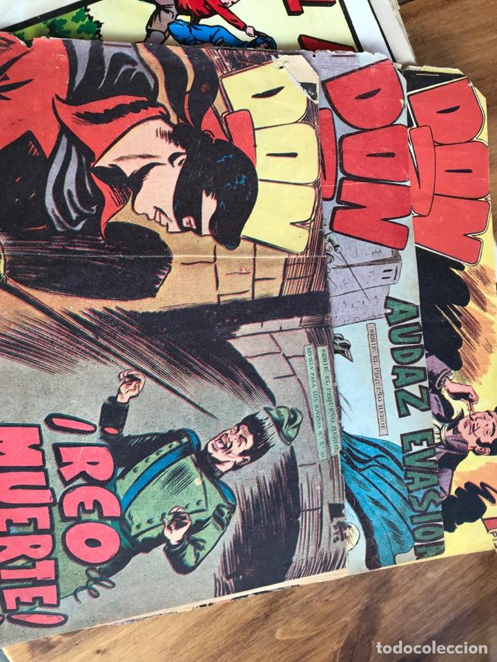 DON Z TRES EJEMPLARES ES MAGA (Tebeos y Comics - Maga - Don Z)