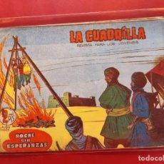 Tebeos: LA CUADRILLA-Nº23-ORIGINAL-BUEN ESTADO-. Lote 199090868