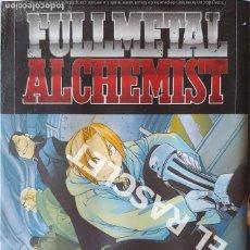 Tebeos: MANGA FULLMETAL ALCHEMIST , VOLUMEN 20. Lote 199147511