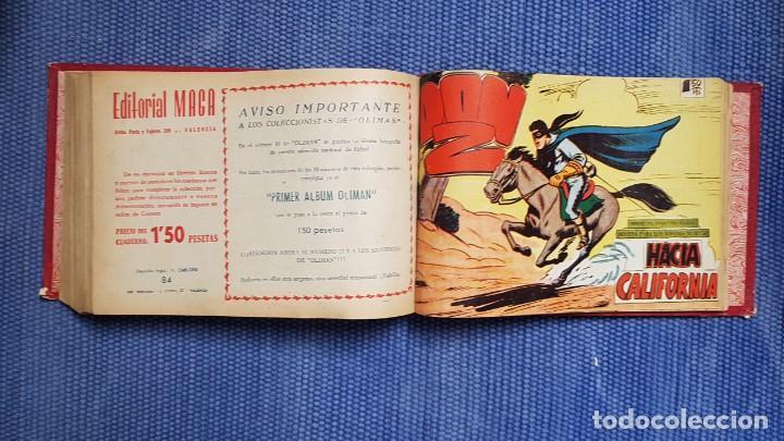 DON Z NÚMEROS 49 AL 90 LOTE (Tebeos y Comics - Maga - Don Z)