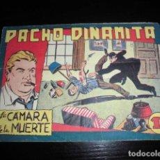 Giornalini: PACHO DINAMITA Nº 112. ORIGINAL - EDITORIAL MAGA - 1,25 PTS. Lote 200610168