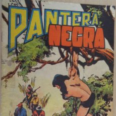 Tebeos: PANTERA NEGRA Nº 41. EDITA MAGA. Lote 203287120