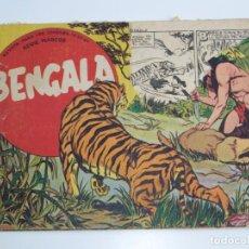 Tebeos: MAGA BENGALA Nº 1. Lote 203612857